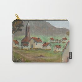 Little lost town Carry-All Pouch