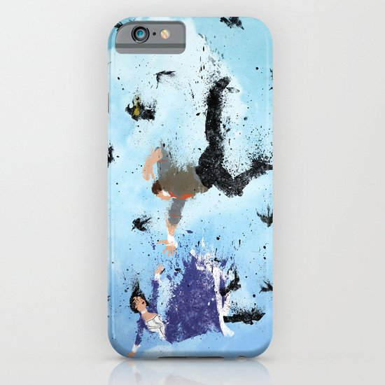 Land of America iPhone & iPod Case