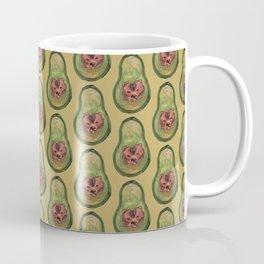 bear avocado Coffee Mug
