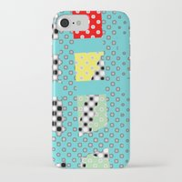 dots iPhone & iPod Cases featuring DOTS by  ECOLARTE