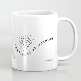 The love bubble Coffee Mug
