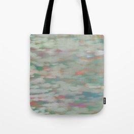 colorful pattern Tote Bag