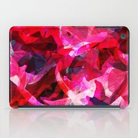 orchid iPad Cases featuring Orchid by Allison Holdridge