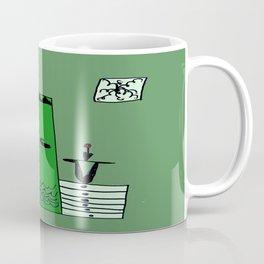 HEART GATE Coffee Mug