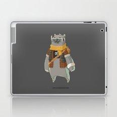 Timebear Laptop & iPad Skin