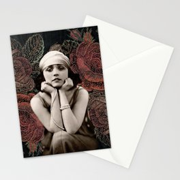 Our Stand Stationery Cards
