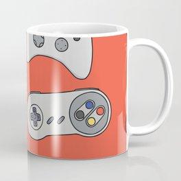 Control Coffee Mug