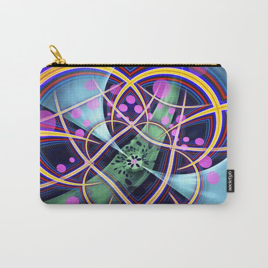 Highway to universe Carry-All Pouch