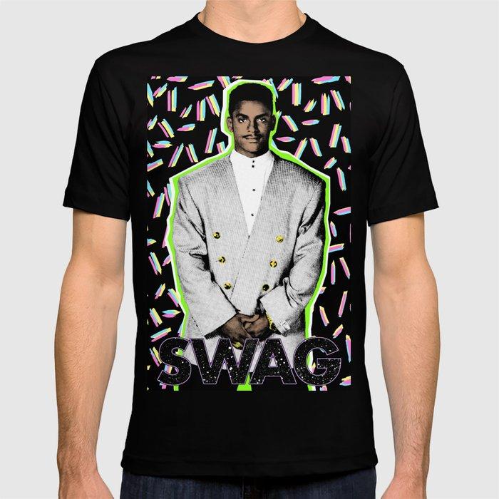 Carlton Swagz: Second Edition T-shirt