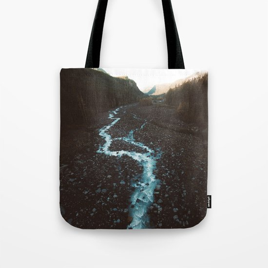 Landscape II #photography #society6 Tote Bag