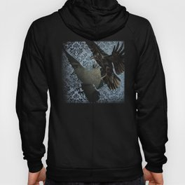 Nameless Here for Evermore Hoody
