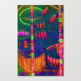 Jewels Canvas Print