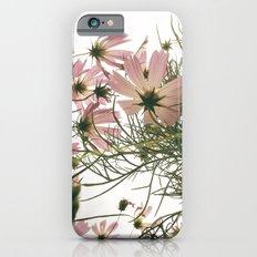 FLOWER 044 iPhone 6 Slim Case