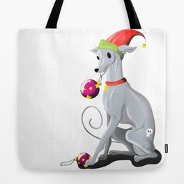 Merry Christmas! ~from Velox Tote Bag