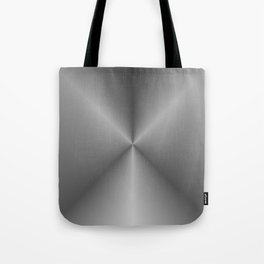 black extract Tote Bag