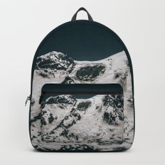 Mount Rainier III Backpack