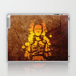 nara sikamaru Laptop & iPad Skin