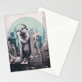 DJ Stationery Cards