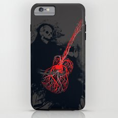 Playing With My Heart iPhone 6 Plus Tough Case