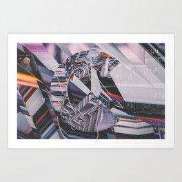 02112020 Art Print