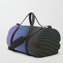Ever So Slightly Duffle Bag