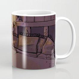 City Street Coffee Mug