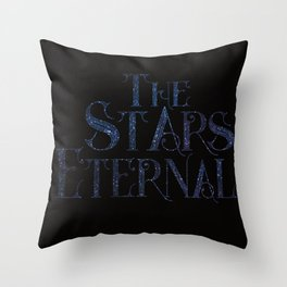 The Stars Eternal - ACOWAR Throw Pillow