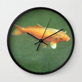 K O I Wall Clock