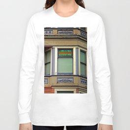 A Bit Off Color Long Sleeve T-shirt