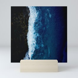 Sea 8 Mini Art Print