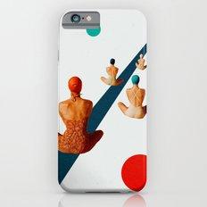 summer is ending Slim Case iPhone 6s