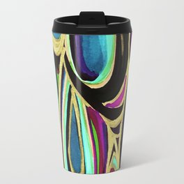 Acid Rain Travel Mug