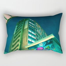 NIGHTCRAWLER Rectangular Pillow