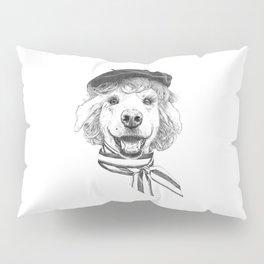 La Laika Pillow Sham