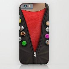 Badges Slim Case iPhone 6s