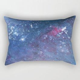 Cold Dance Part 1 Rectangular Pillow