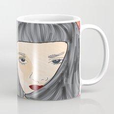 face II Mug