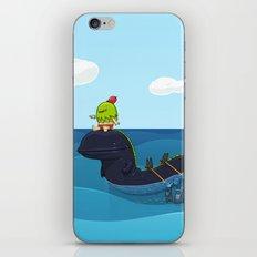 Game Hunter iPhone & iPod Skin