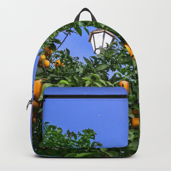 One Night Under The Stars Backpack