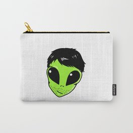 Professor H Carry-All Pouch