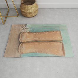 Country Time Rug