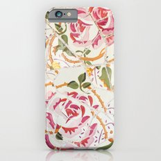 Tiling with pattern 7 iPhone 6s Slim Case