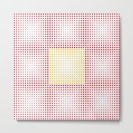 Dots #6 Metal Print