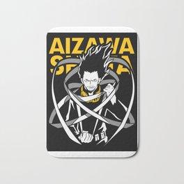 Aizawa Shota Bath Mat
