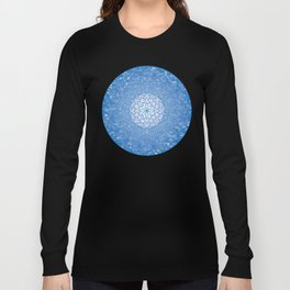 The Throat Chakra Long Sleeve T-shirt