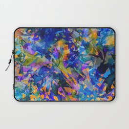 Pacific Kelp Forest Laptop Sleeve