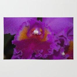 Floral Print 011 Rug