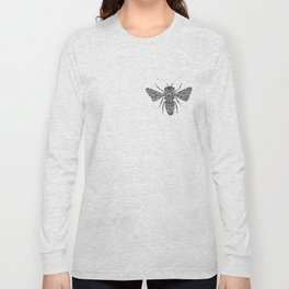 Savannah Bee Long Sleeve T-shirt