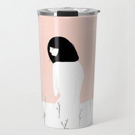 Blancanieves Travel Mug