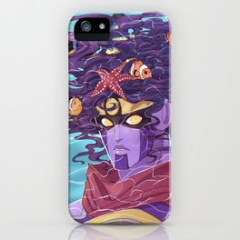 Star Fishes iPhone Case